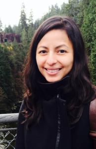 Meet Lee & Low Books editor Jessica Echeverria!